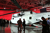 The awesome helicopter built with all new technology for the US Marine Corps